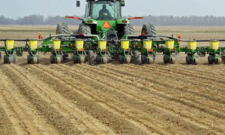 US planting figures well ahead of wet 2019