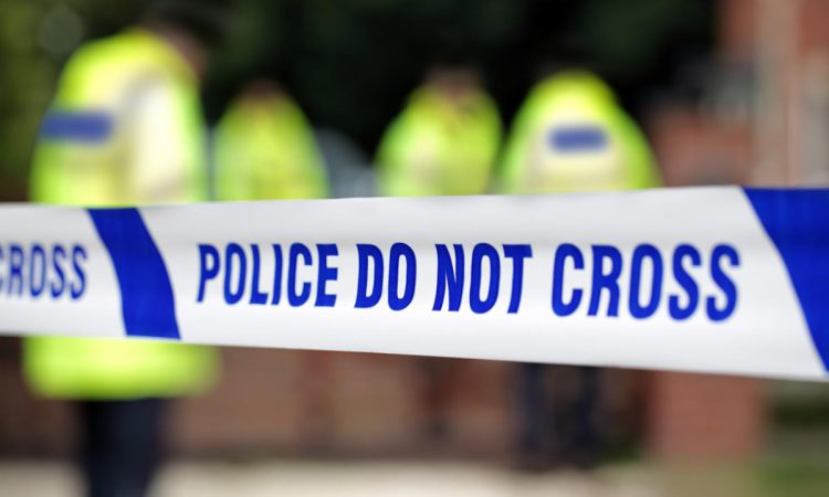 Farmer dies after being struck by a vehicle at a livestock mart