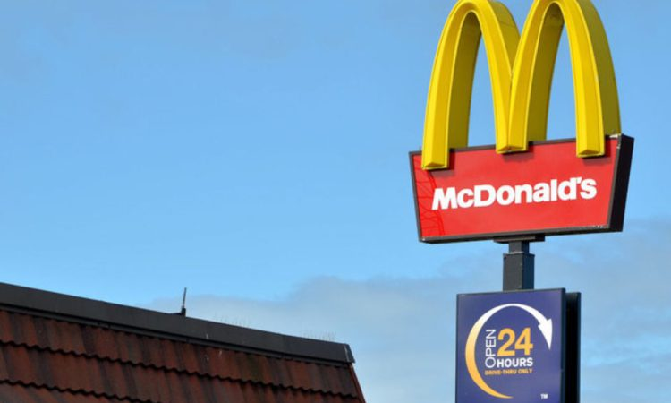 McDonald's to begin reopening plans with 15 UK outlets