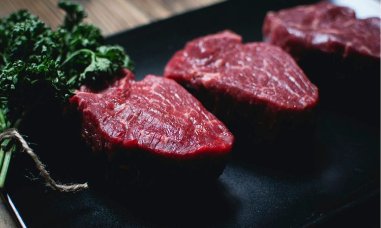 EU touts 'a more plant-based diet' – with less red meat