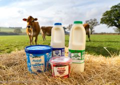 Graham's investment in bioenergy a 'first for Scottish dairy industry'