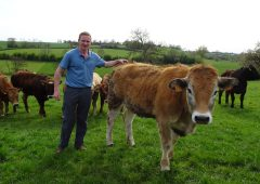 Meet Northern Ireland's 4 new Technology Demonstration Farms