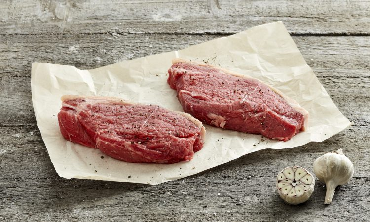 Retail figures show 27% increase in UK retail beef sales
