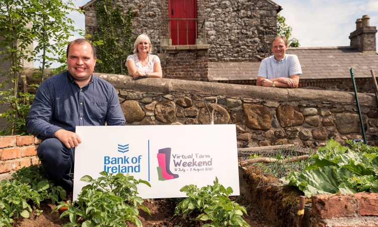 2020 Open Farm Weekend to take place virtually