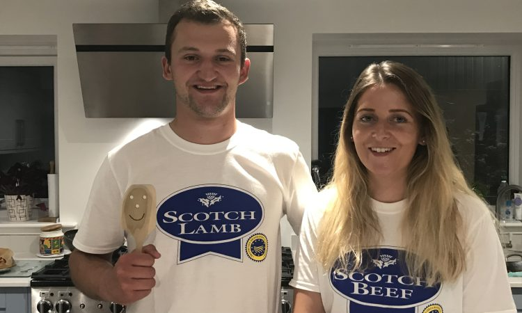 Young Farmers to go head-to-head at 'virtual Highland'