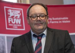 FUW members re-elect presidential team at virtual council meeting