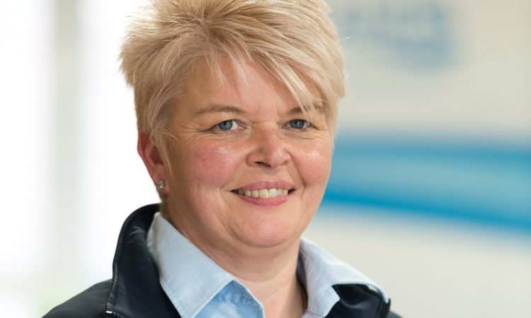 Familiar face joins AHDB Dairy team in Scotland