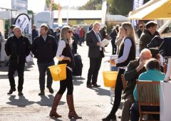 Dairy Show gets the green light for October