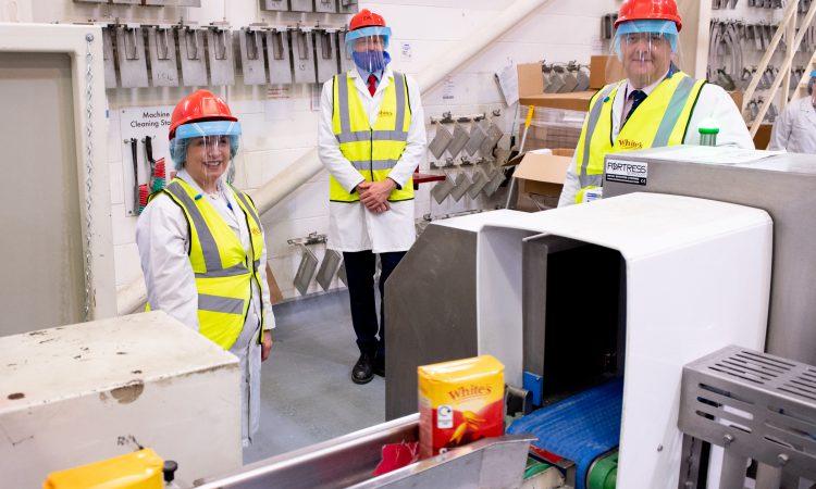 NI porridge oat firm announces £1 million export success