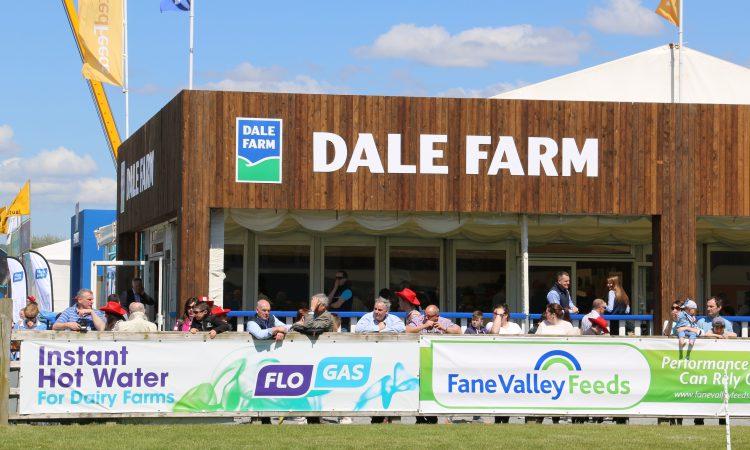 Dale Farm reveals milk price for June supplies