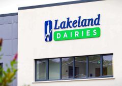 Lakeland Dairies Supreme Milk Quality Award winners announced