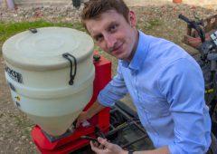 New online tool aids more accurate slug pellet application