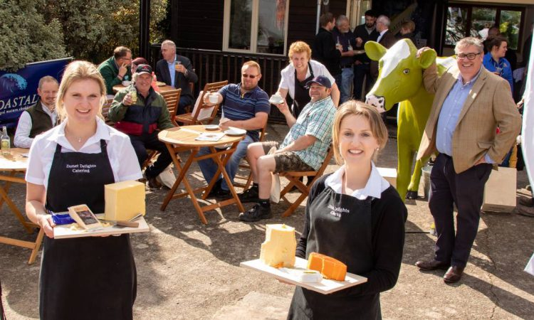 Dairy Show to proceed in time for 40th anniversary celebrations