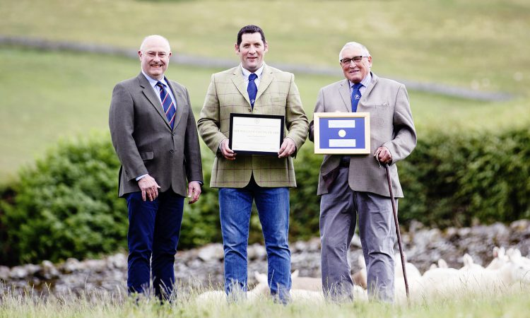RHASS announces 2020 Sir. William Young Award winner