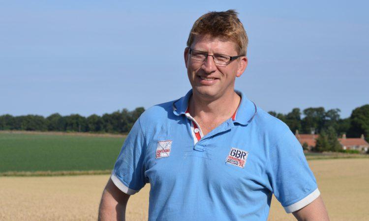 Union's annual harvest survey goes live