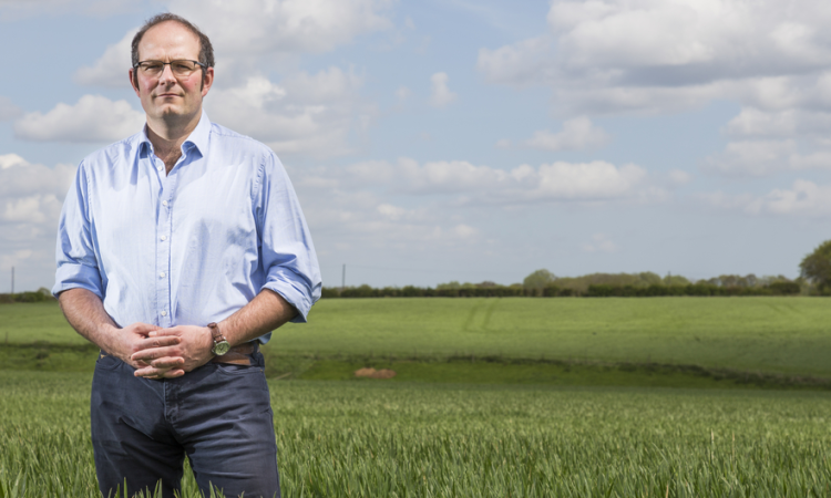 'The majority of production level agricultural roles have been overlooked' – NFU
