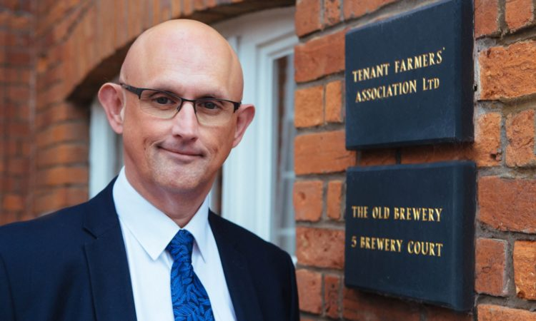 TFA calls for farmers to 'take the initiative' for farm rent reviews