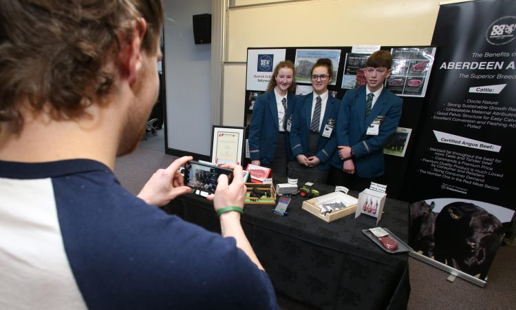 ABP Angus Youth Challenge to run semi-finals as virtual event