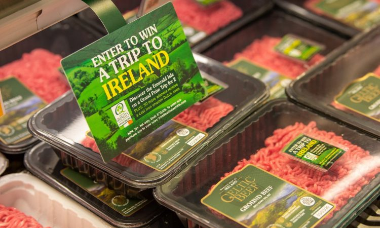 Poots writes to southern counterpart over NI eligibility for Bord Bia schemes