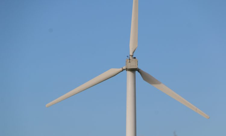 How green is NI's energy: How much of the region's electric is from renewable sources?