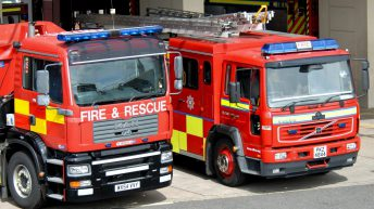 6,000 chickens killed in a fire in Co. Tyrone