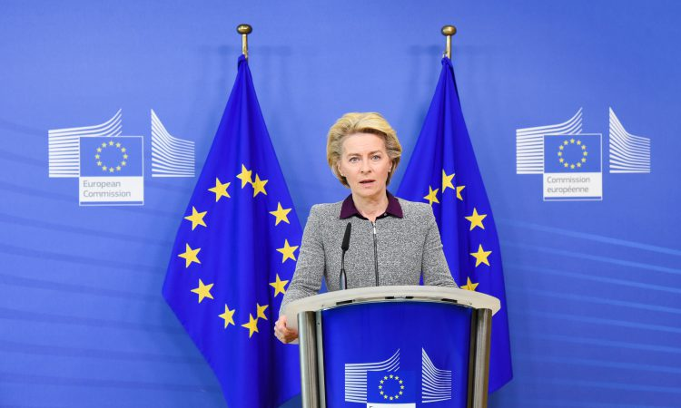 EC President warns UK that withdrawal agreement cannot be changed