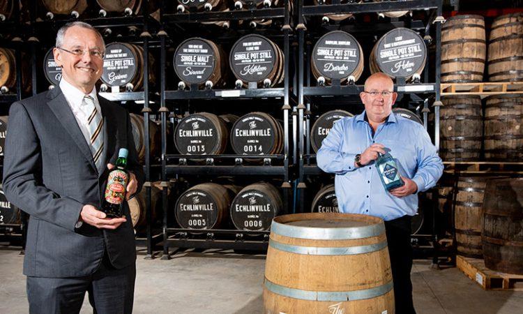 Echlinville Distillery announces £9 million expansion plan
