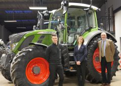 New Fendt dealer for north England and south west Scotland