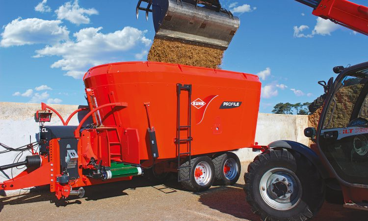 New KUHN dealer appointed in north west England
