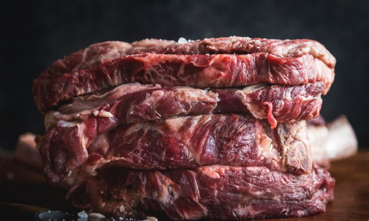 Lapsers: Social influencers to blame as 26% plan to reduce red meat consumption