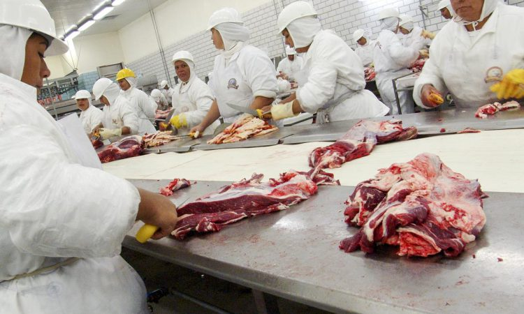 Over 100 Kepak meat workers test positive for Covid-19