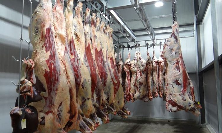 Beef kill: 2020 figures continue to race ahead of last year