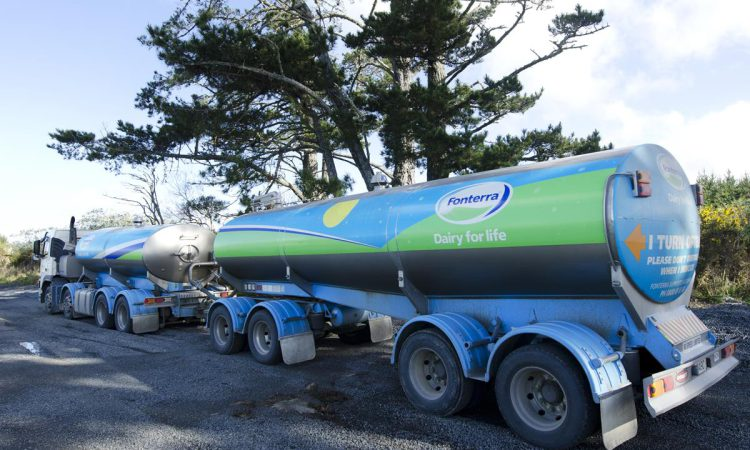 Fonterra sells its dairy farms in China in $555 million deal