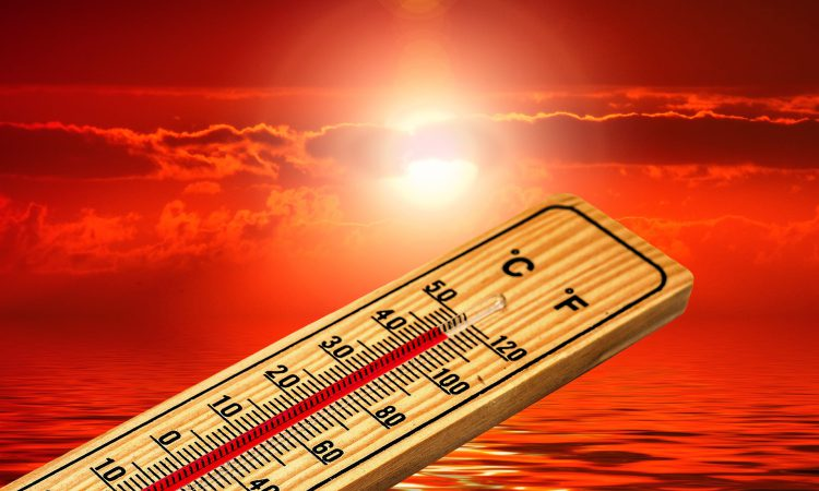 Last month was warmest September on record