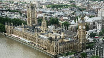 Agriculture Bill has officially been enacted into UK law