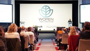 International survey launched on Women in Food and Agriculture