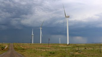 NI government rejects planning for major Tyrone wind farm