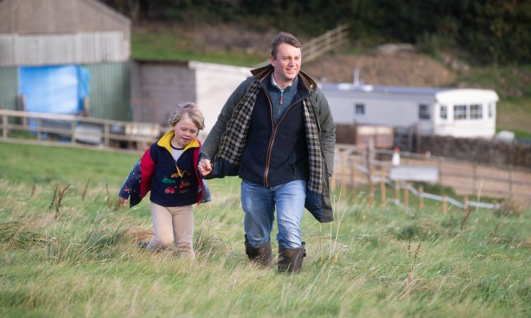 Largest ever survey into farmer well-being commissioned