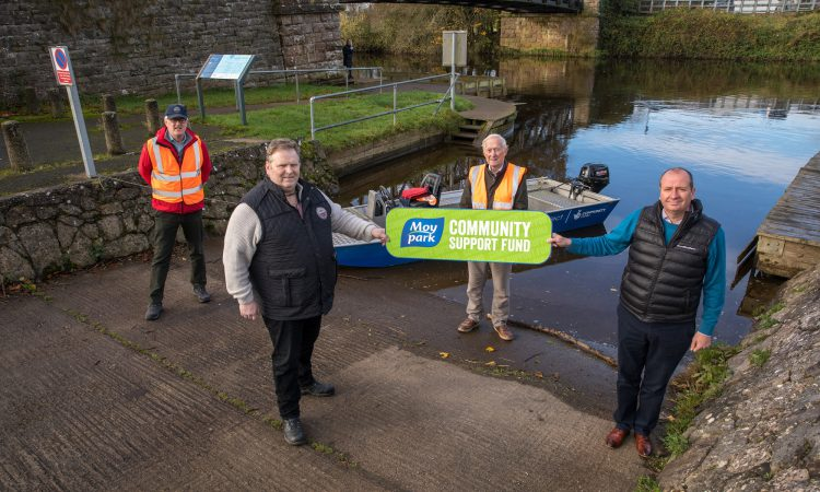 Moy Park awards over £60,000 to community organisations