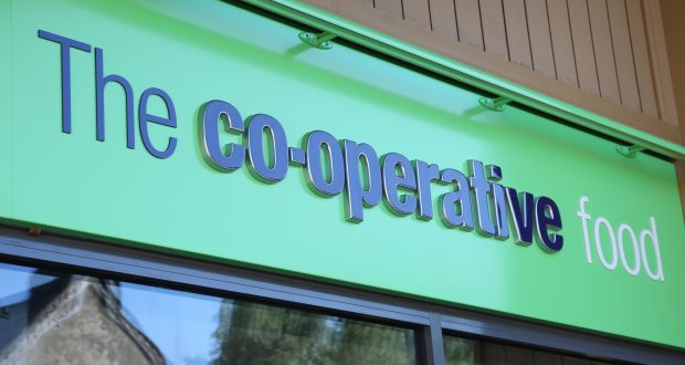 Central England Co-op announces retirement of COO and CFO