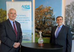 British Pig Association chief executive wins David Black award
