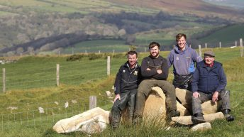 NFU Cymru report reveals what farmers are concerned about for the future