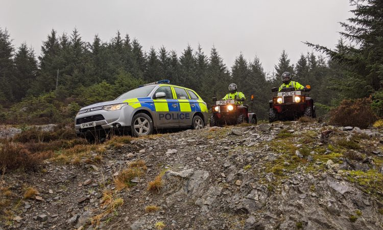 New partnership formed to combat fly-tipping in Scotland