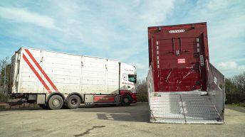 Defra proposals on animal transport is 'damaging' – NFU Scotland