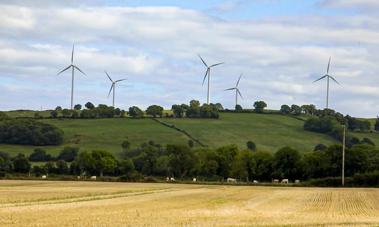 Farmers recognise their role in reducing emissions, says UFU