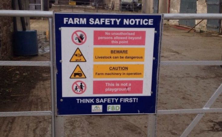 Farm worker airlifted to hospital after explosion on a Cornwall farm
