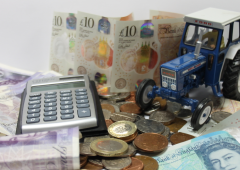 Government must rethink 'grossly unfair' Budget for agricultural sector