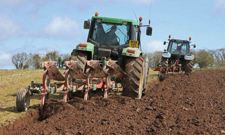 Northern Ireland arable conference moves online for 2021
