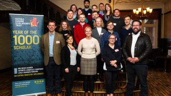 2022 Nuffield Farming Scholarship applications to open on January 13