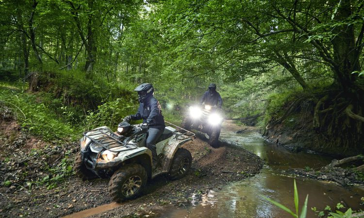 Yamaha to offer free safety training for those who purchase a new Yamaha ATV